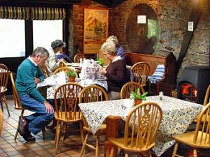 Dodd Cafe