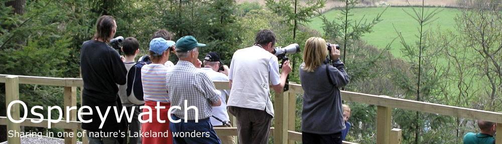 Lake District Osprey Project